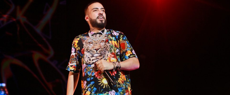 French Montana's Fluffy Dog Breaks Instagram