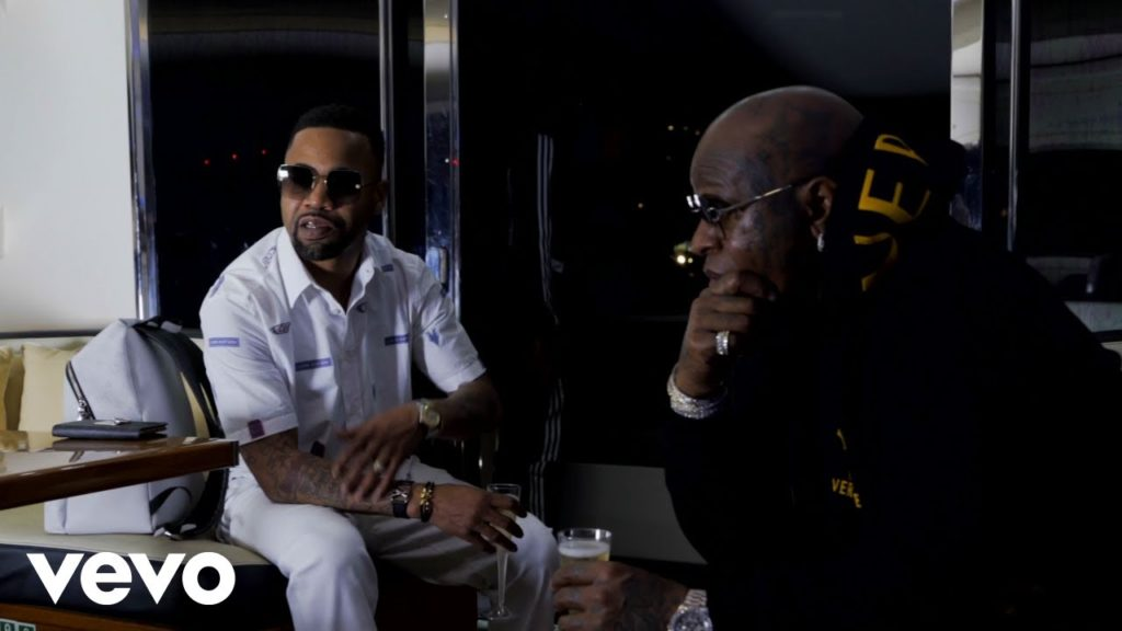 Birdman, Juvenile – Broke (Video)