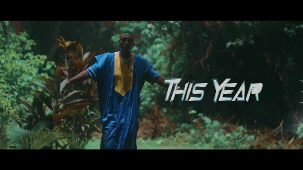 Zlatan – This Year (Video)