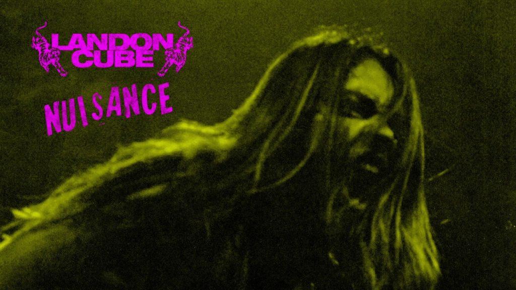 London Cube – Nuisance (Audio)