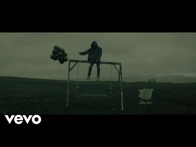 NF – The Search (Video)