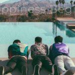 Jonas Brothers – Trust (Audio)