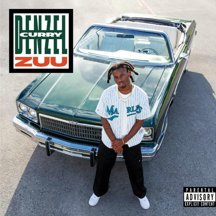 "Denzel Curry – ""ZUU"" Album"