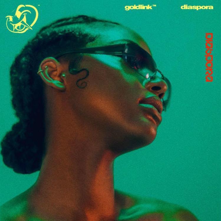 GoldLink – Diaspora Album