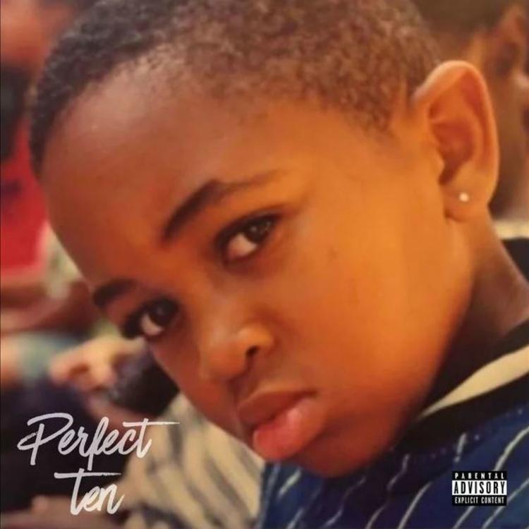 Mustard – Perfect Ten Album