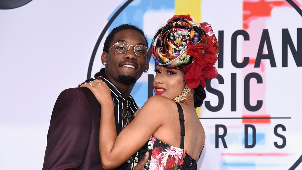 Cardi B & Offset Keep Hyping Their Daughter Kulture Nearing One-Year Birthday
