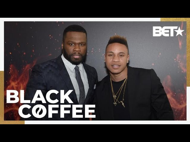 """Rotimi Talks About 50 Cent Beef: """"He Woke Up On The Wrong Side Of The Bed That Day"""""""