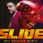 French Montana – Slide (Remix Audio) ft. Wiz Khalifa, Blueface, Lil Tjay