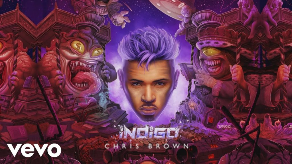 Chris Brown – Don't Check On Me ft. Justin Bieber, Ink (Audio)