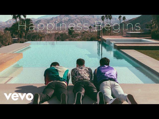 Jonas Brothers – Rollercoaster (Audio)