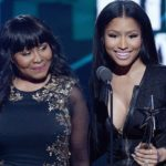 "Nicki Minaj's Mother Carol Maraj Releases New Song ""What Makes You"""