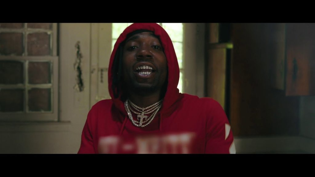 YFN Lucci – Never Change [Video]