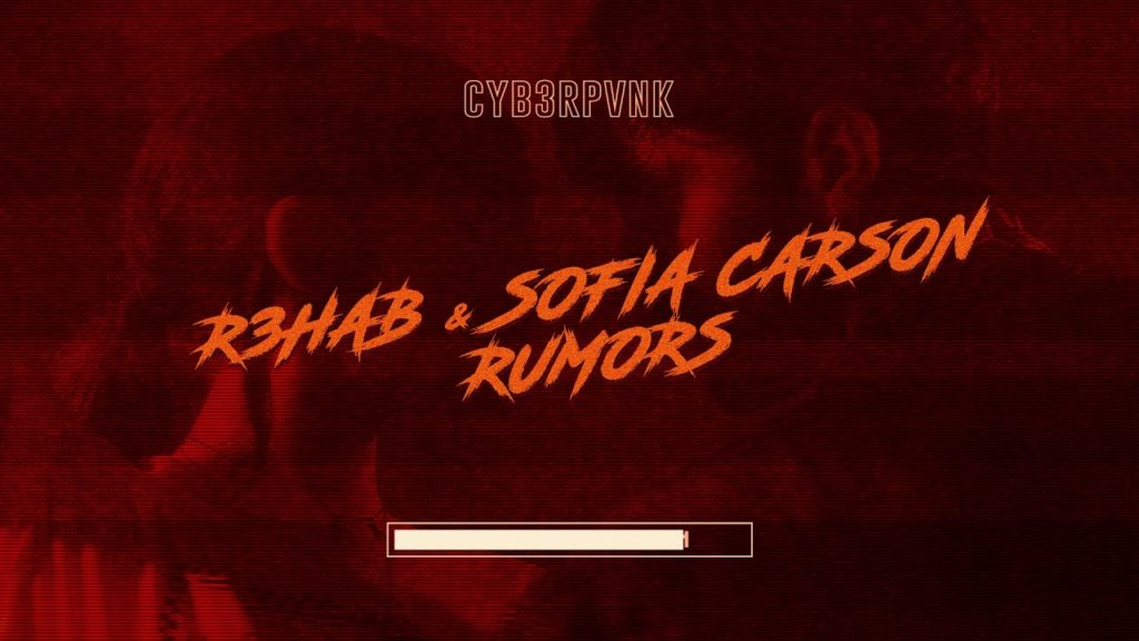 R3HAB – Rumors ft Sofia Carson (Acoustic) (Audio)