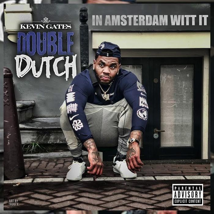 Kelvin Gates – Double Dutch [In Amsterdam Witt It] (Audio)