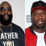 "Rick Ross Would Hop On A Record With 50 Cent ""If He Was Still Dope"""