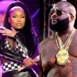 "Nicki Minaj Blast Rick Ross: ""Sit Your Fat Ass Down"""