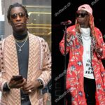 "Young Thug Reviewed On Why He Thinks Lil Wayne Doesn't Like Him: ""He's Just So Spoiled"""
