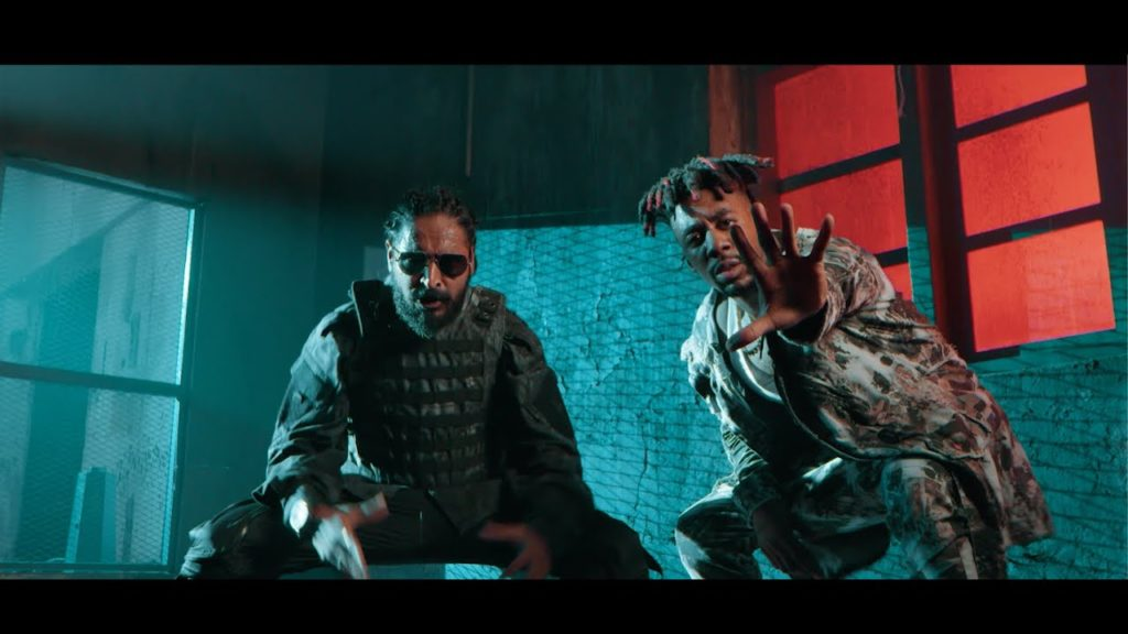 """DAX – """"I Been That"""" ft EMIWAY (Video)"""