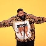 DJ Khaled Conveys His Support For Jay-Z