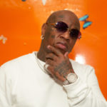 Birdman Shows Off His New $100, 000 Diamond-Encrusted Teeth