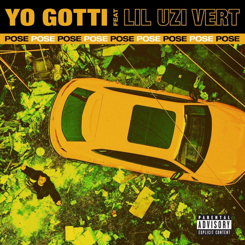 Yo Gotti Pose Ft. Lil Uzi Vert