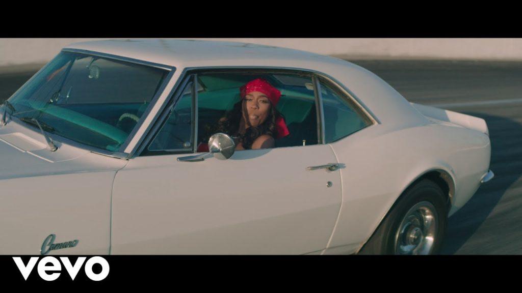 Kash Doll – Ready Set ft. Big Sean (Video)