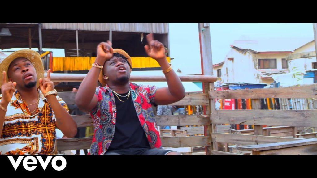 Umu Obiligbo – I Pray (Video)