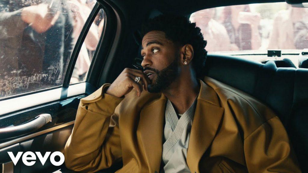 Big Sean – Single Again (Video)