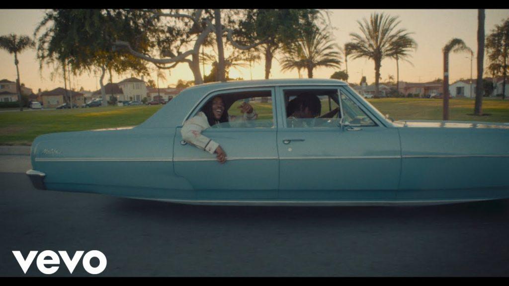 Sir – Hair Down ft Kendrick Lamar (Video)