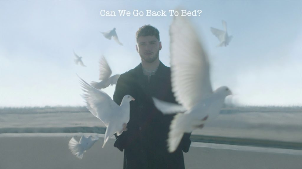 Bazzi – Can We Go Back To Bed? (Lyrics)