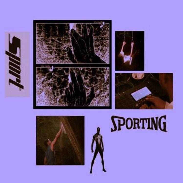 SPORTING LIFE ‐ CRUX FT. MIKE & WIKI (Audio)