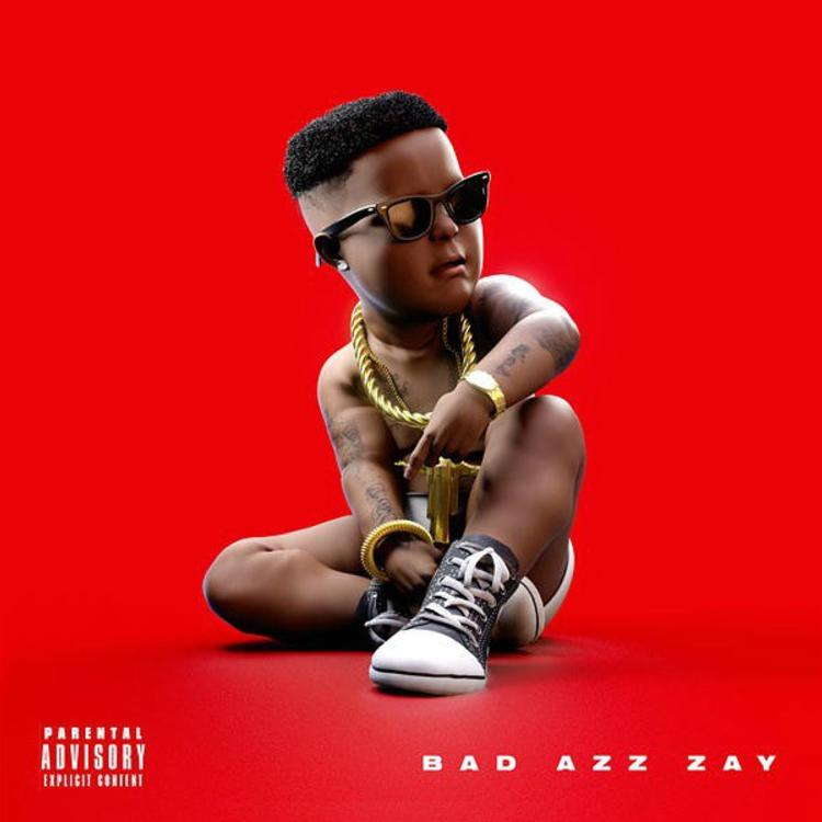 """Boosie Badazz & Zaytoven """"Bad Azz Zay"""" Album"""