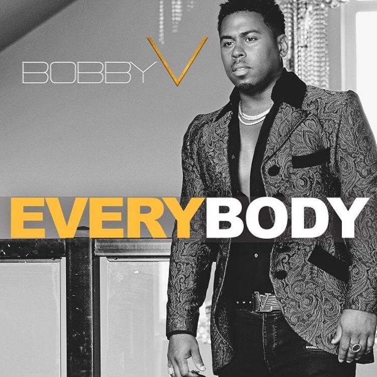 Bobby V – Everybody (Audio)