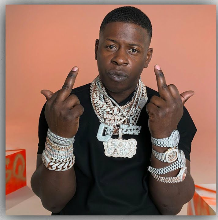 Blac Youngsta – Certified (Audio)
