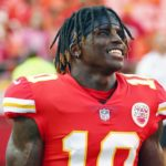 Chiefs Announced Tyreek Hill's Timetable For His Return Following Clavicle Injury