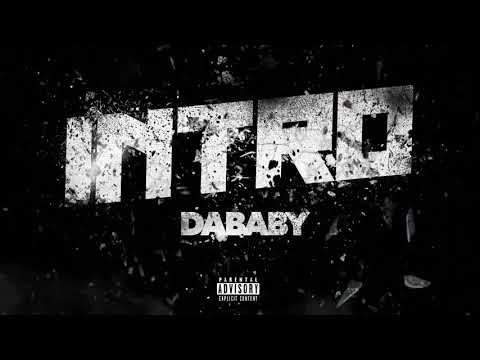 Dababy – Intro (Audio)
