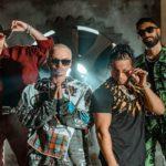 Major Lazer – Que Calor ft. J Balvin & El Alfa (Video)