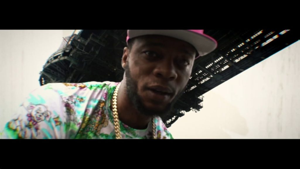 Papoose – Cannon (Video)