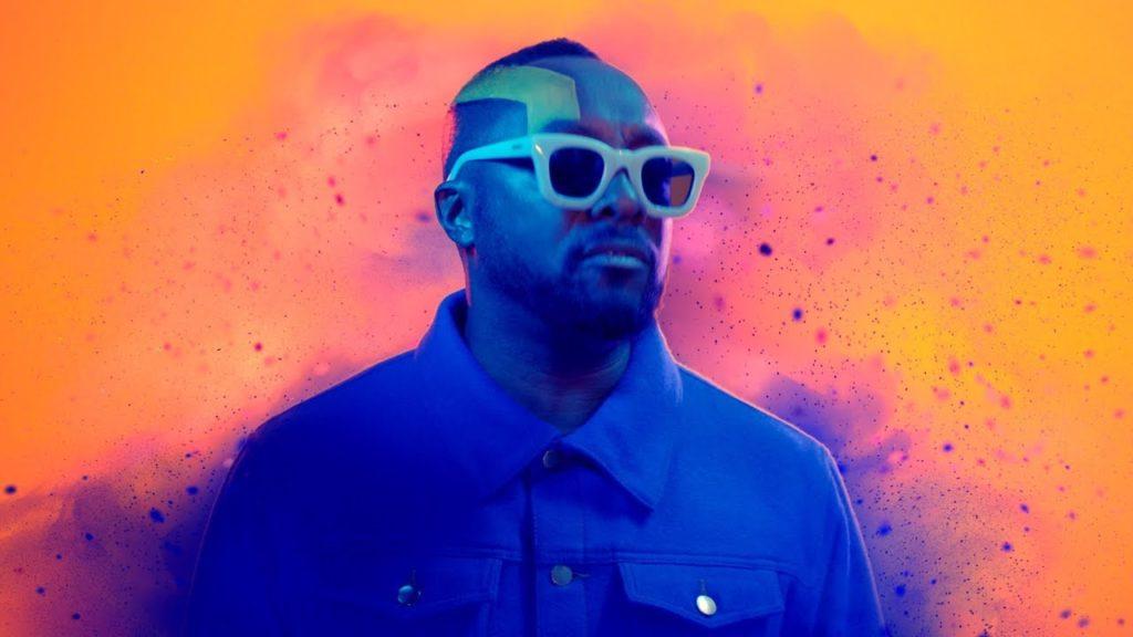 Black Eyed Peas – eXplosion ft Anitta (Video)