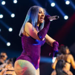 "Cardi B Announces Her New Forthcoming Album ""Tiger Woods"""