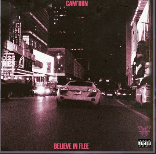 Cam'ron – Believe In Flee (Audio)