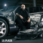 Berner – La Plaza Ft. Wiz Khalifa & Snoop Dogg (Audio)