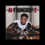 YoungBoy Never Broke Again – Outta Here Safe ft. Quando Rondo & NoCap (Audio)