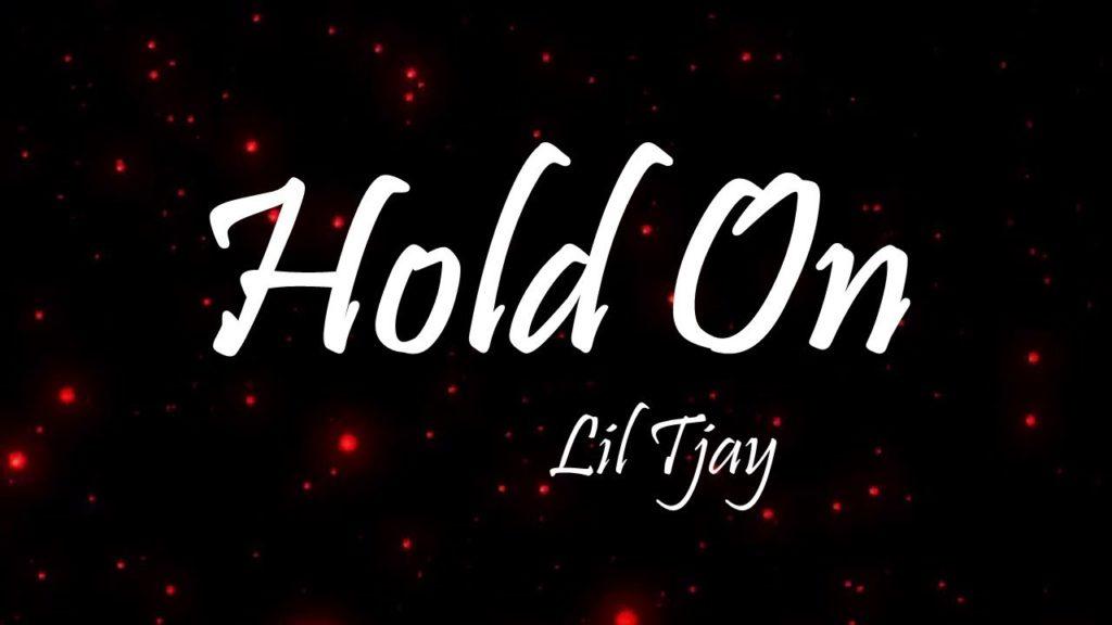 Lil Tjay – Hold On (Audio)