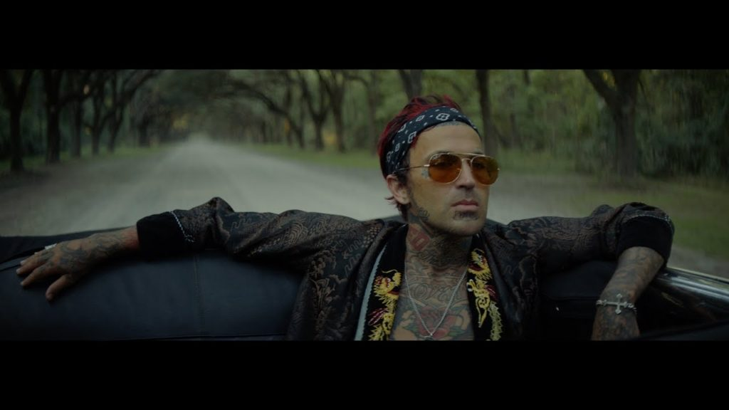 Yelawolf Opie Taylor (Video)