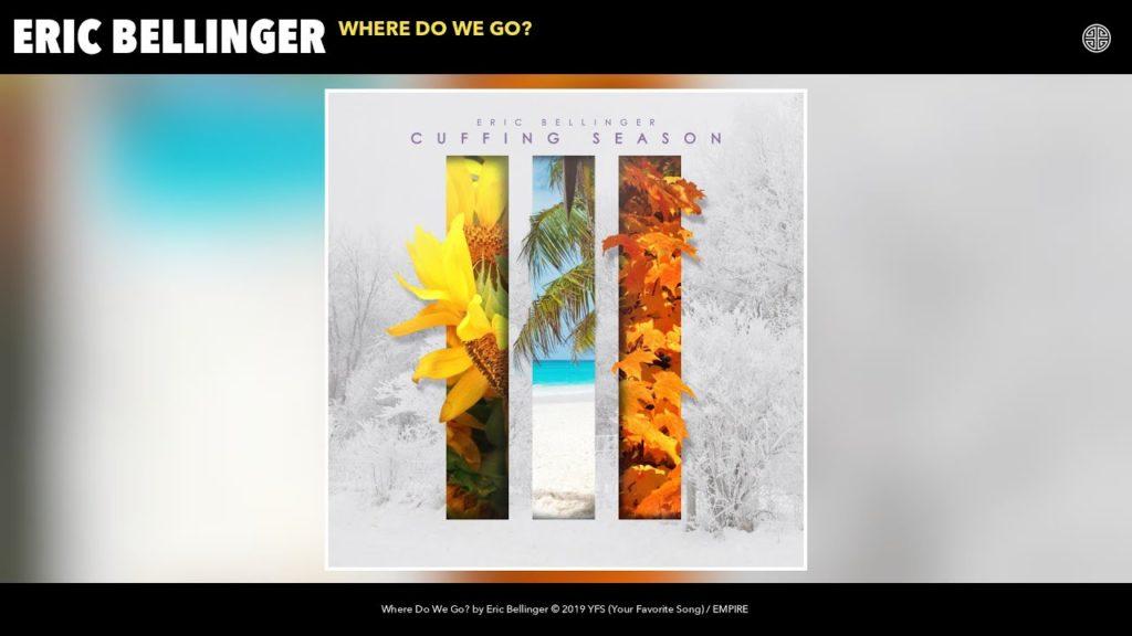 Eric Bellinger – Get My Way (Audio)