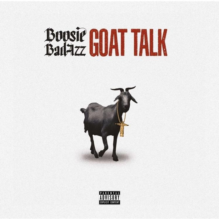 Boosie Badazz – Goat Talk Album