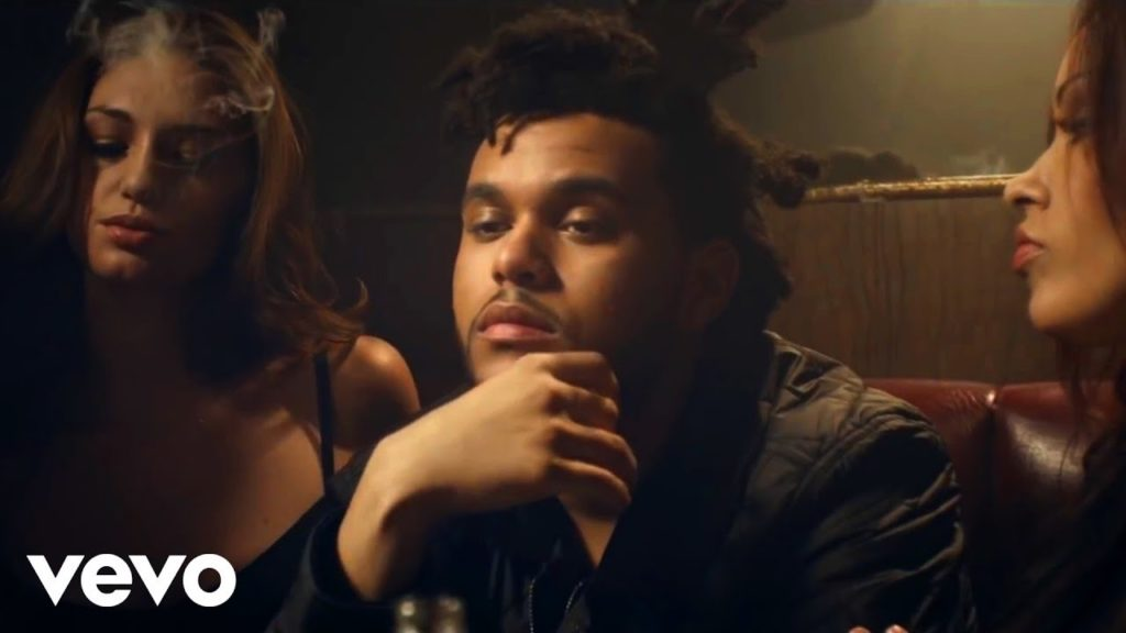 The Weeknd – What You Need (Video)