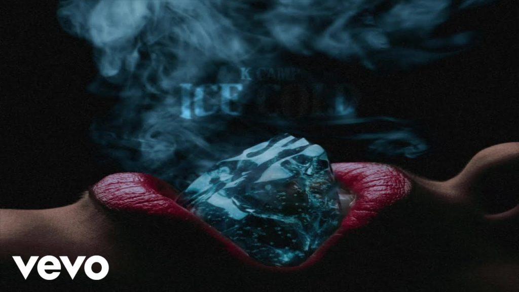 K Camp – Ice Cold