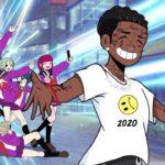 Lil Uzi Vert – Futsal Shuffle 2020